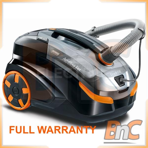 WetDry Amphibian Pet Vacuum Cleaner