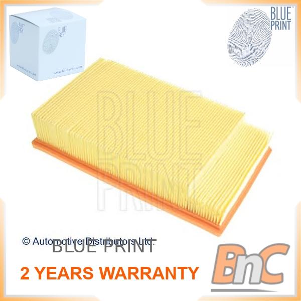FILTRO Aria Blue Print adn12255