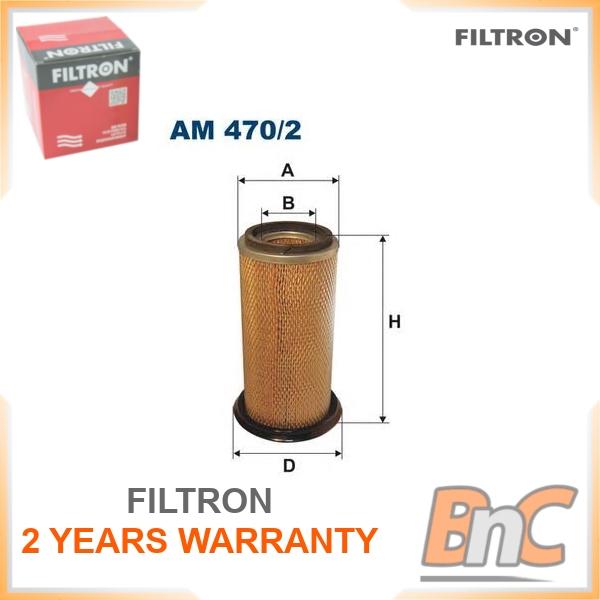 Original Filtron Filtre à air rover