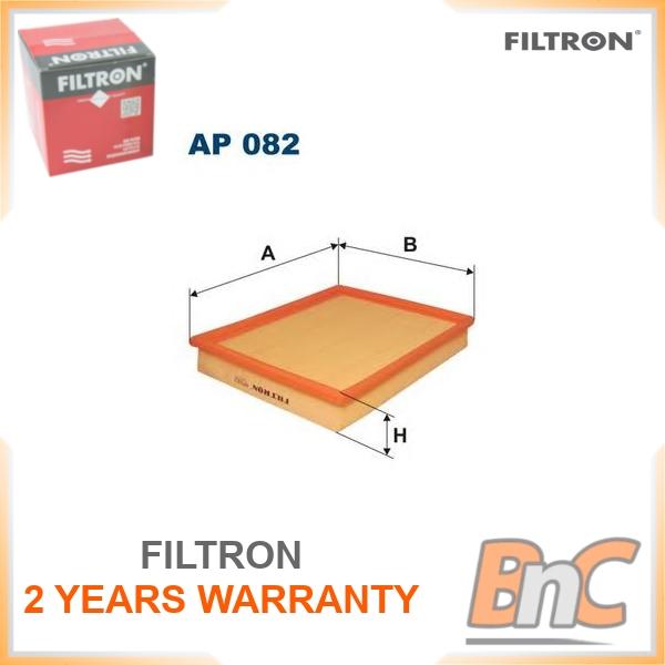 Filtre à air Filtron ap082//1