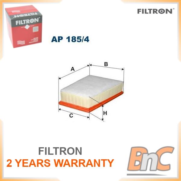 Blueprint adr162206 filtro de aire