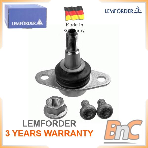 Volvo Ball Joint Left or Right Brand New OEM LEMFOERDER