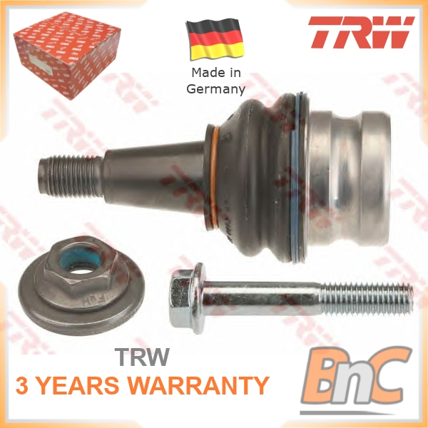 New Audi Delphi Forward Front Lower Suspension Ball Joint TC2684 4G0407689C
