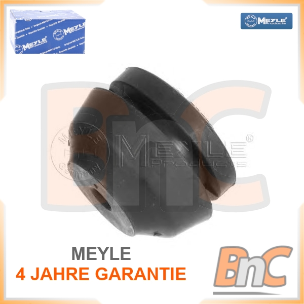 100 631 Motoraufhängung Meyle Mercedes-Benz Anschlagpuffer