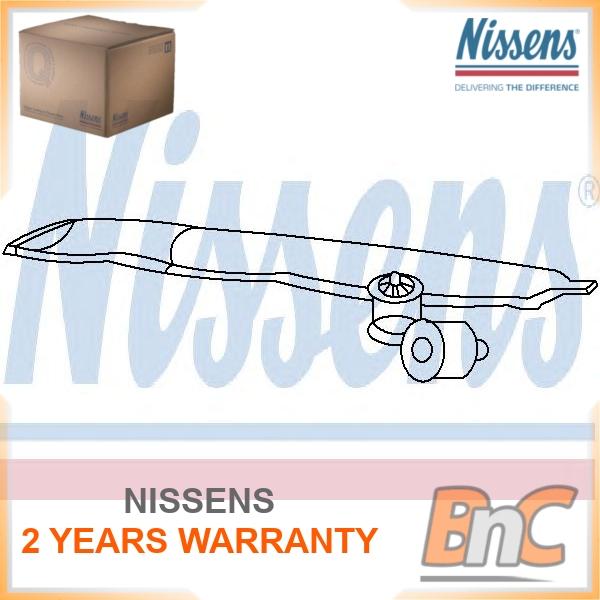 air conditioning Nissens 95351 Dryer